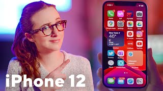 What's on my iPhone 12 | Productivity HACKS!