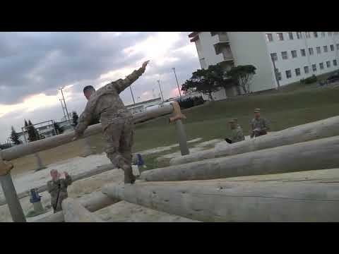 DFN: Okinawa Best Warrior Competition B-Roll, UNITED STATES, 02.16.2018