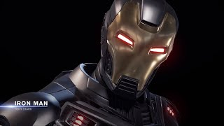 Marvel's Avengers | Iron Man's Original Sin Outfit Reveal