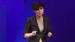 I Am Not A Monster: Schizophrenia | Cecilia McGough | TEDxPSU