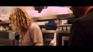9 Full Moons Deleted Scene   The Restaurant HD Amy Seimetz