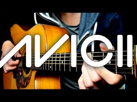 Baixar Hey Brother - Avicii (Solo Acoustic Guitar) Eddie van der Meer + Tab