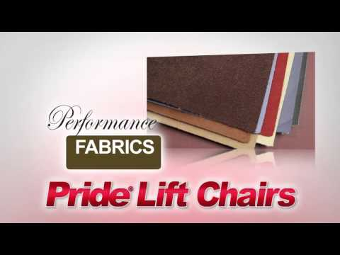 Pride® Lift Chairs