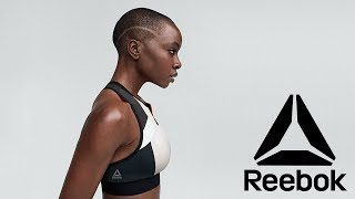 Danai Gurira | Be more human | Reebok