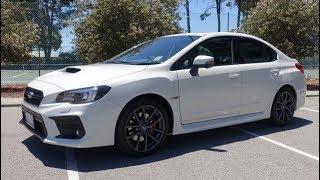 Still Hot?  - 2019 Subaru WRX in-depth Review & Test Drive