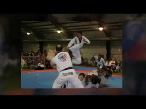 2014 NY Open TKD Championship  and Korean Cultural Festival Highlights