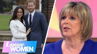 Should Harry and Meghan Lose Their Royal Titles? | Loose Women