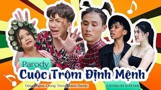 Phim Ca Nhạc Lời Hứa - Cuộc Trộm Định Mệnh   Dũng Pogba, Chung Tũnn, Khánh Dandy