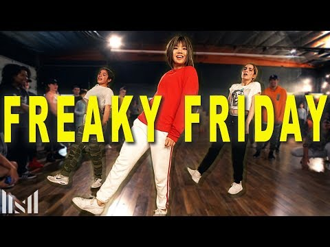 FREAKY FRIDAY - Chris Brown & Lil Dicky | Matt Steffanina Choreography
