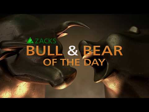 Chegg (CHGG) and Brinker (EAT): 5/22/2020 Bull & Bear