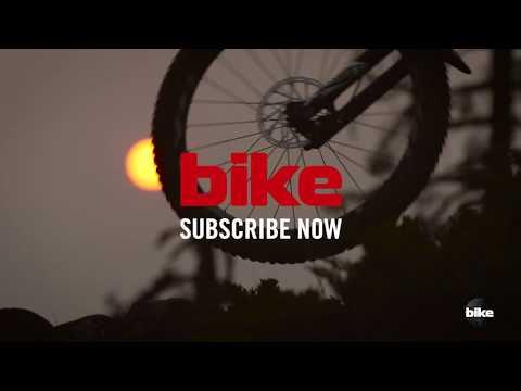 BikeMag Sizzle Reel