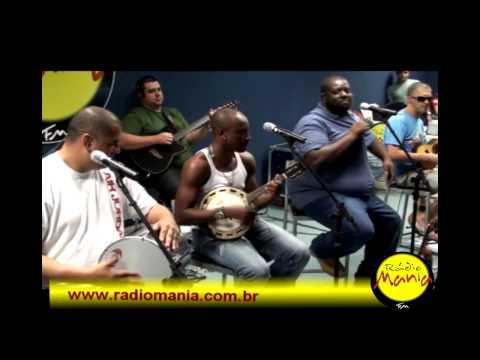 Baixar Rádio Mania - Exaltasamba - Pago pra ver