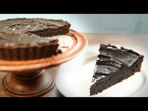 Recipe for Salted Caramel Peanut Mud Pie... | VideoMoviles.com