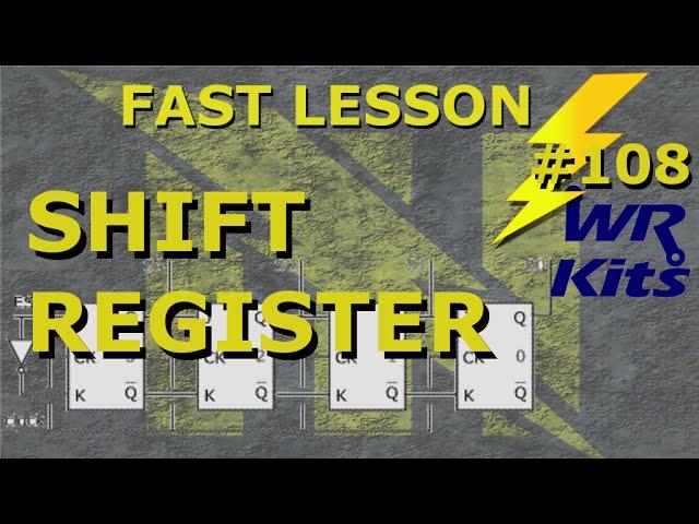 REGISTRADOR DE DESLOCAMENTO | Fast Lesson #108
