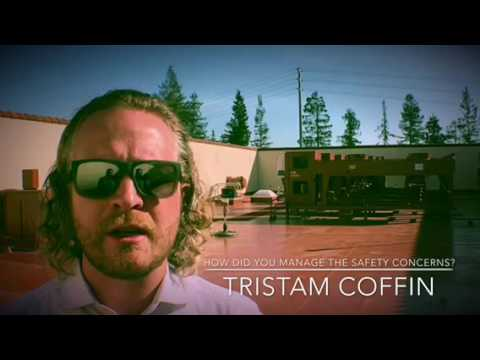 Tristam Coffin on Whole Foods Hydrocarbon-CO2 cascade system