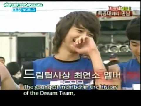 [Eng Sub] Let's Go! Dream Team Season 2 Ep23 (1/5)