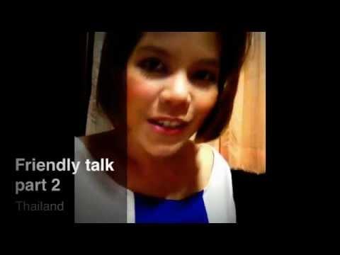 Learn Thai : Friendly Talk 2