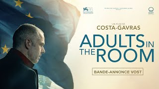 Adults in the room :  bande-annonce VOST
