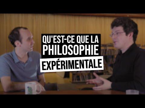 Philosophie expérimentale | Café Phi #3 avec Florian Cova