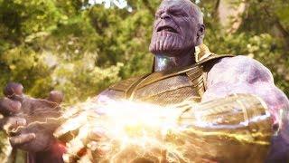 Avengers 4: How Captain Marvel Could Secretly Make Thanos A Hero