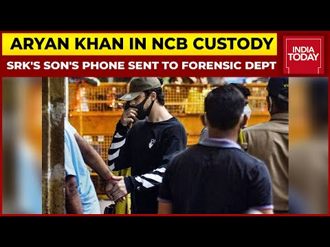 Drug case: Aryan Khan's mobile sent to forensic test, used code names in WhatsApp chats, says NCB