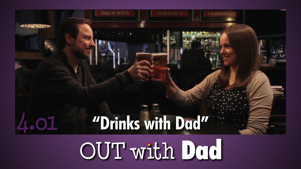 Out With Dad -