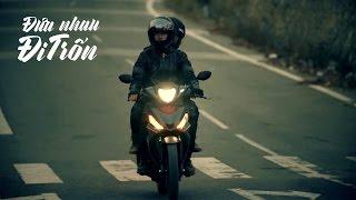 Đưa Nhau Đi Trốn - Đen ft. Linh Cáo (New Version - Official MV)