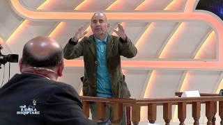 E diela shqiptare - Shihemi ne gjyq (18 maj 2014)
