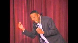 Roaches & Minding your Business - Comedy clip- (Funny Videos) (Stand up Comedian)