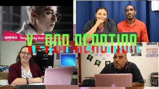 American teachers Reacts to (V- PoP) Sơn Tùng M-TP [ PART 1]