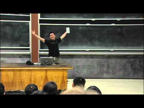 Baixar Lec 2 | MIT 6.172 Performance Engineering of Software Systems, Fall 2010