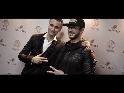 SAAD LAMJARRED (Live) @ Cavalli Club Dubai // 02.04.16