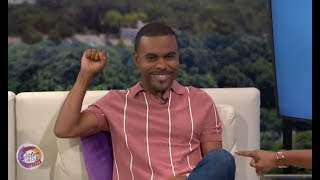 "Sister Circle |  Lil Duval On His ""Black Men Don't Cheat"" Song & Movement 