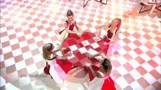 MBC The X Factor - The Five - يا ريت فى خبيها، يا الرايح ...