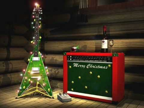 Theocracy - Christmas Medley (HQ)