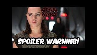 Star Wars - Gli Ultimi Jedi - Uno dei più belli - Recensione (SPOILER A FINE VIDEO)