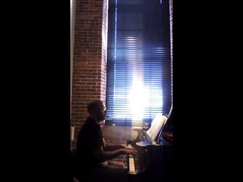 Playing Chopin's Mazurka op. 17, no. 4