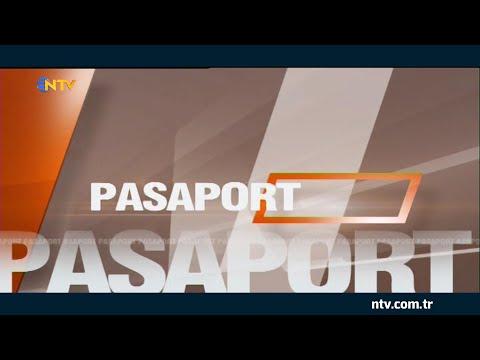 Mete Çubukçu ile Pasaport   Fransa liderini arıyor (2011)