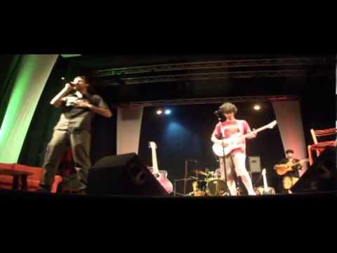 Tu Connais - Haroun FreeMan Feat. Emergency Exit ( LIVE Théâtre Régional de BEJAIA )