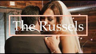 Juliana and Michael's Wedding