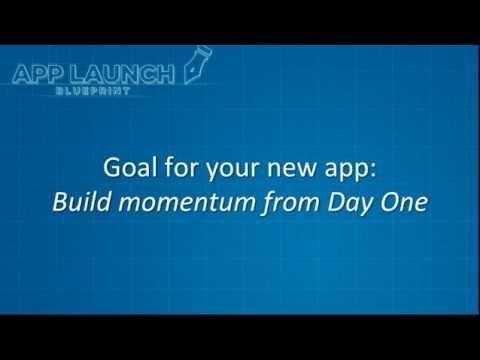 App Launch Blueprint