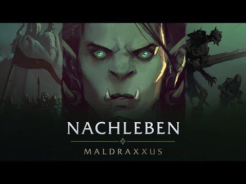 Shadowlands | Nachleben: Maldraxxus