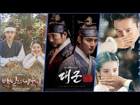 4 Historical Korean Dramas You Should Watch in 2018