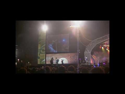 2009高雄燈會藝術節-閉幕-品冠-哄我入睡