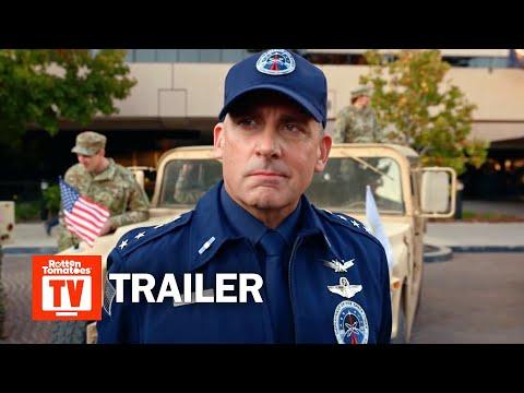 Space Force Season 1 Trailer   Rotten Tomatoes TV