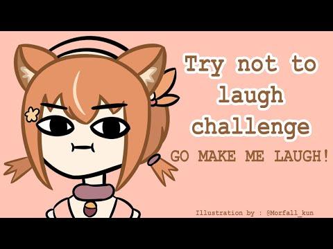 【hololiveID】TRY NOT TO LAUGH CHALLENGE ! : Risu Edition【Ayunda Risu】