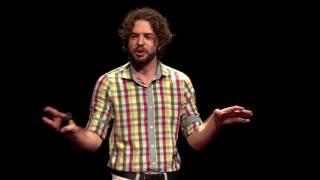 Criar é uma aventura (de auto-descoberta) | Thiago Gringon | TEDxSãoSebastião