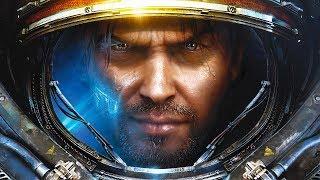 StarCraft II: Wings of Liberty - Pelicula Completa en Español [1080p 60fps]