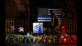 Davis police chief recalls Natalie Corona's 'energizing' personality
