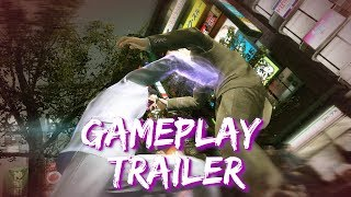 Fight and Play Trailer preview image